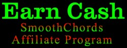 SmoothChords Affiliate Program