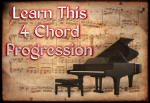 4 Chords To Musical Success!
